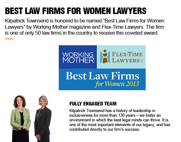 Best Law Firm Women Case Study